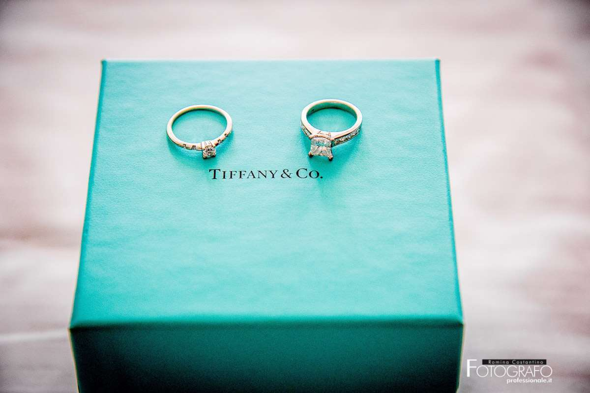 Bride Diamond Tiffany & Co.